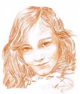 dessin julijeane